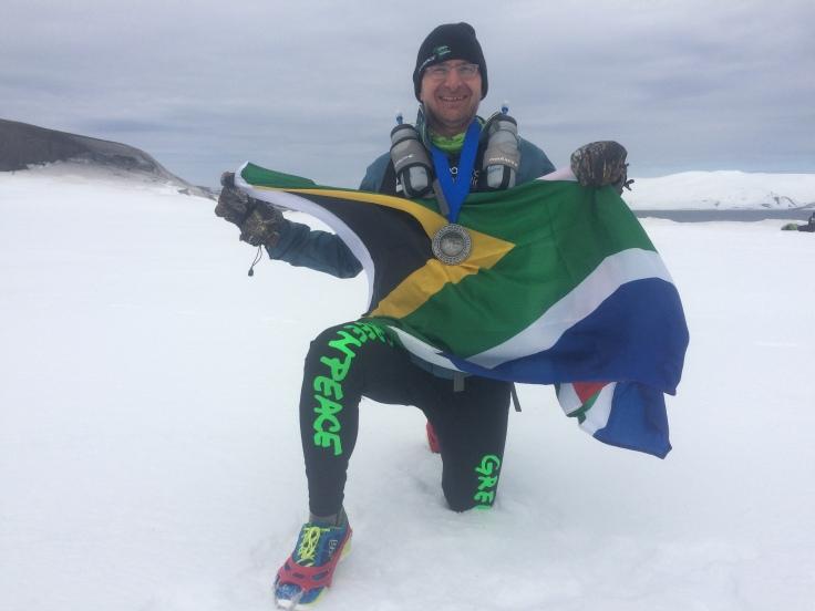 2014 Antarctica