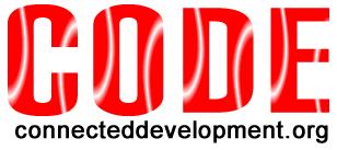 CODE logo