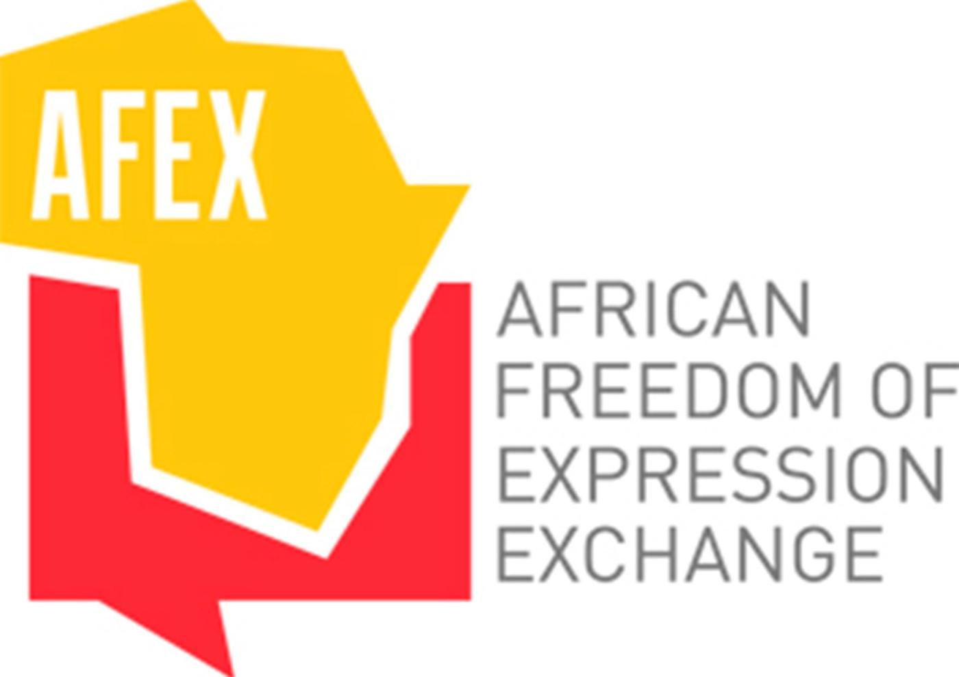 Image result for African Freedom of Expression Exchange